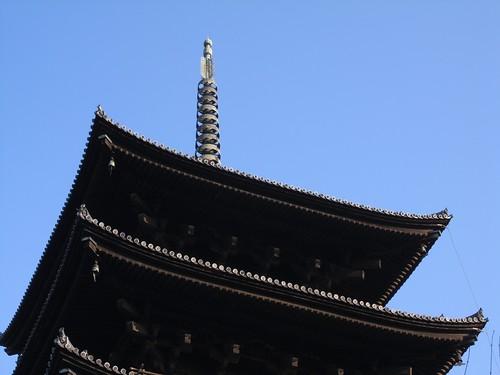 東寺(教王護国寺)@京都-15