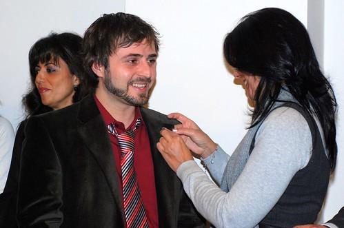 www.elinformaldefran.com 24.01.09 Cena Arsénico por compasión 011