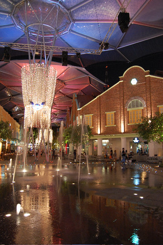 How to convert a pedestrian street to allweather party venue.jpg