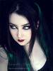 Only (Sombre Dreams Photography) Tags: gothic goth jeanette ardley dagwanoenyent gothicculture