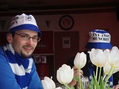Clubheim St. Pauli (plattling82) Tags: st mnchen hamburg 2009 hsv pauli 1860 tsv
