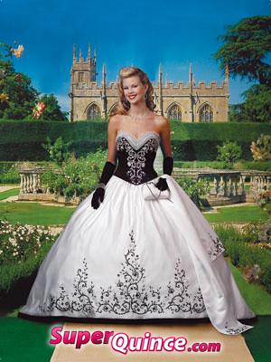 15 dresses. Quinceanera Dresses 4798