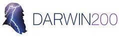 darwin200 logo