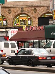 Mr Fulton - Brooklyn, NY