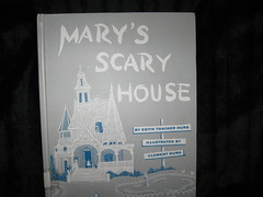 Cover of Mary's Scary House