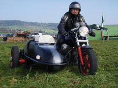 2007 Okt 07 -oly- 001 (urs.guzziworld) Tags: moto motoguzzi gespann 20071007 guzzigauner gaunertreffen