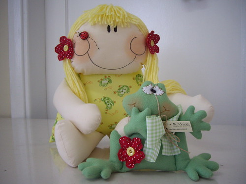 556411996 Flickriver: Photoset 'Bonecas com Bichinhos' by Atelier Eu & Voce by Andrea  Malheiros