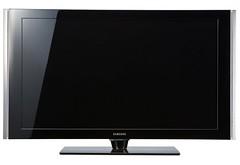 """Samsung Hi-Def 52"""" Television"""