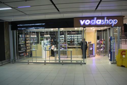 VodaShop