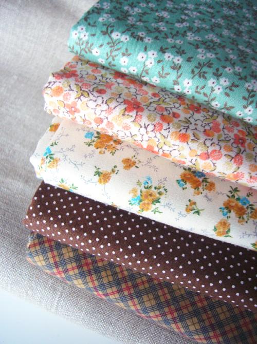 Yummy fabric