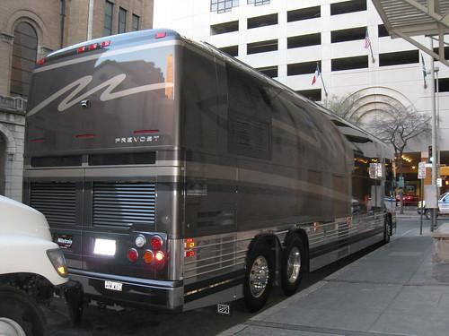 Ryan's Bus!