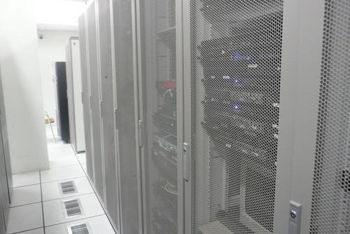 GLiCX Networks - Jaring IDC Kuala Lumpur