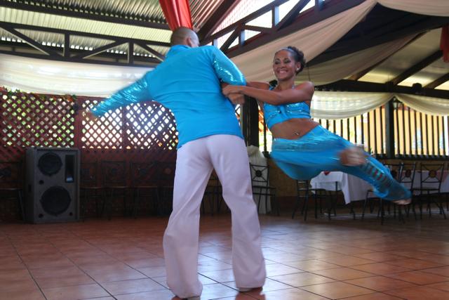 Tourist hookups on dancing