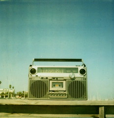 classic (girlhula) Tags: polaroid sx70 texas corpuschristi 600 myfavorite collaborative videoshoot lookat nothingbetter withmybrother exceptmaybe thoseblueskies thisclassicpiece ofmachinery outof60polaroids shotduring atwodayperiod thisonemightbe