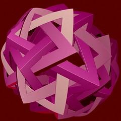 Forever Linked (freetoglow (Gloria)) Tags: sensational fractal visualart incendia wowiekazowie sharingart