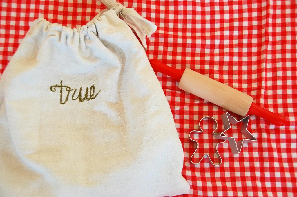 True's Easter bag