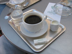 Kaffee (TwiceGHeights) Tags: coffee austria cafe kaffee