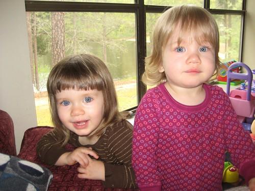 twin grands