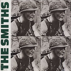 The Smiths - Meat Is Murder (cover)