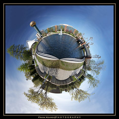 Planet Knoxville (Frank Kehren) Tags: canon knoxville tennessee planet conventioncenter amphitheater worldsfair sunsphere 1635 ef1635mmf28liiusm canoneos5dmarkii