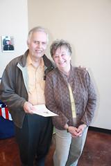 Bob and Joanne Gielow