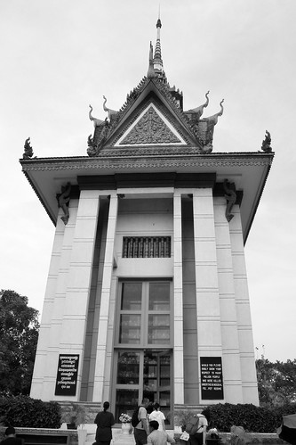 Killing Fields B&W