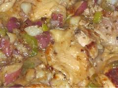 chicken-oregano