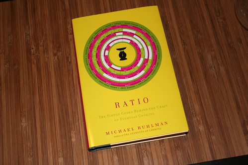 Signed copy of Ratio