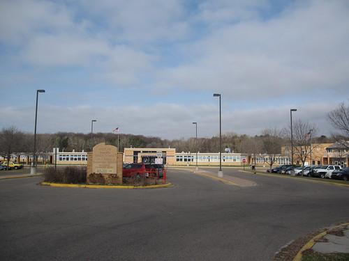 Anwatin Middle School, Bryn Mawr Elementary School, & Park View Montessori