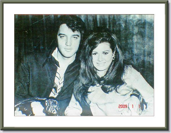 Preferred For Elvis CD Collectors • Request: Elvis Playboy Plane JO97