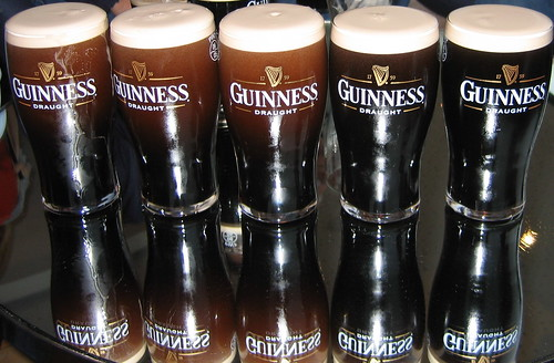 Guinness Evolution