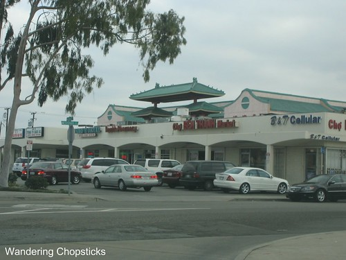 Little Saigon, Orange County - California 11