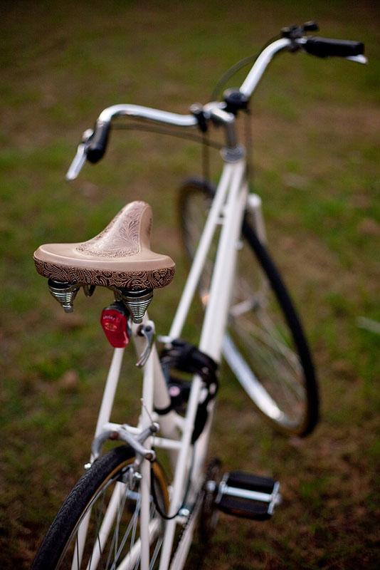 My pretty bike