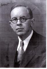 Joseph K. Post c1935