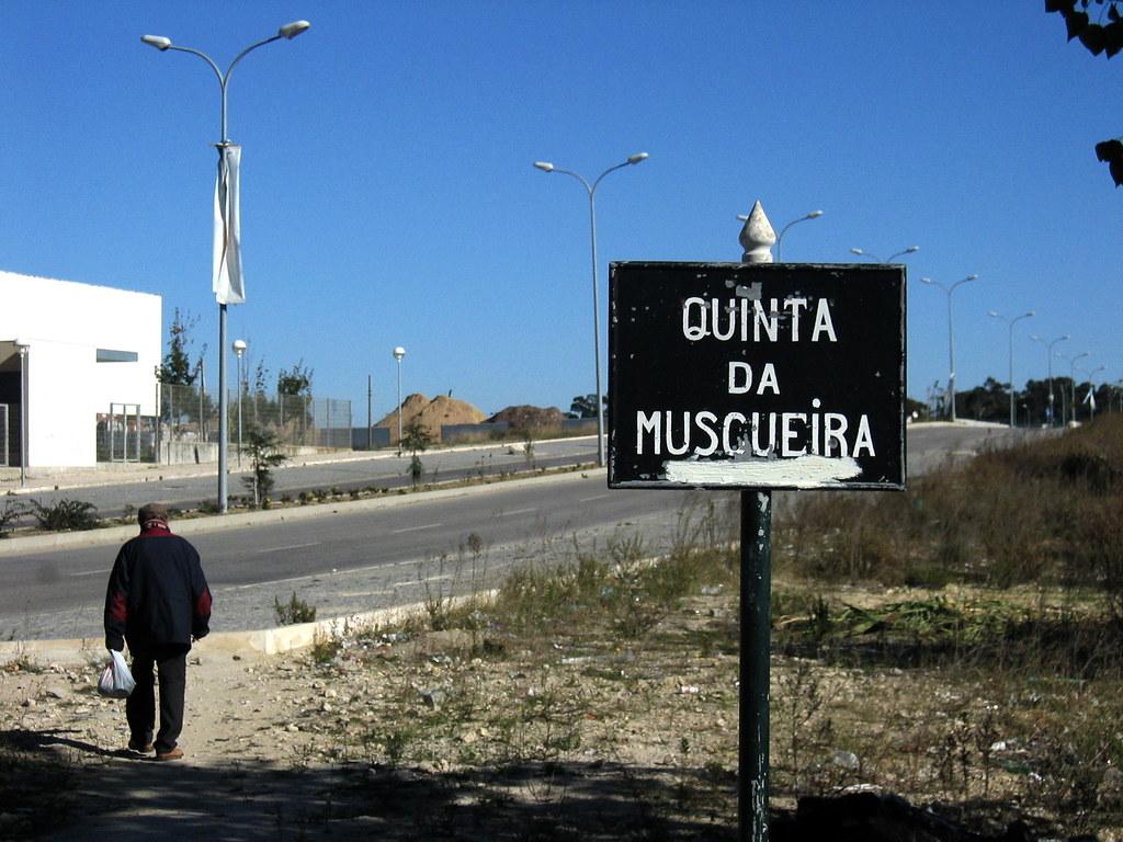 Quinta da Musgueira, Inverno 2009 - 010
