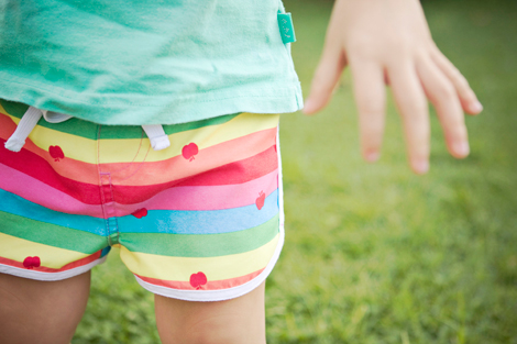 Shorts To Make You Smile...