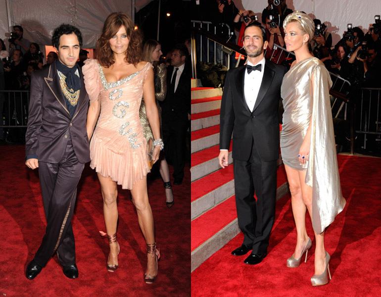 Costume Institute Gala