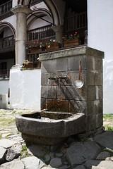Rila Monastery (enstyled) Tags: monastery rila