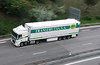 Transfrutas (snap51) Tags: france nice cotedazur fuji motorway lorry trucks autoroute a8 daf camions frigorifique europeantruck effetfilé s100fs
