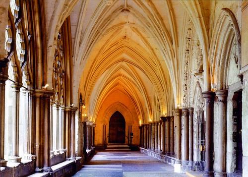 WA-east cloister
