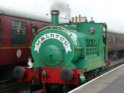 Ivor Day: Ivor the Engine