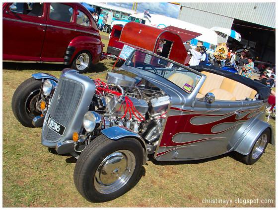 DSC09926David Hack Classic Meet: Vintage Cars