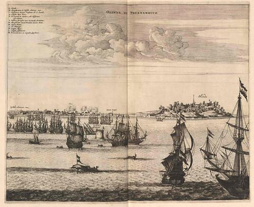 018- Olinda de Pernambuco 1671