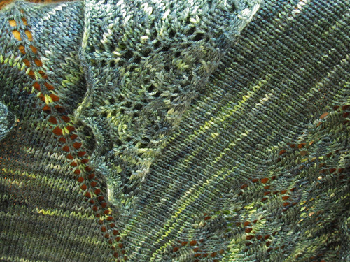 Ishbel in Sundara Silky Merino 7