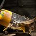 Republic P-47 D Prop plane