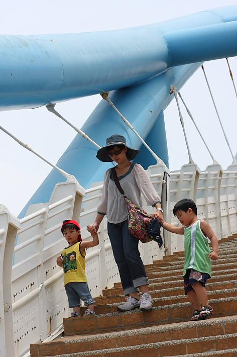 永安漁港(觀海橋)052