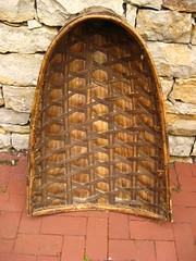 rain basket (jimmysquarefoot) Tags: baskets raincoat tudung raincape phiippinebasket