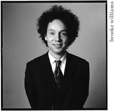 Click for more info on Malcolm Gladwell