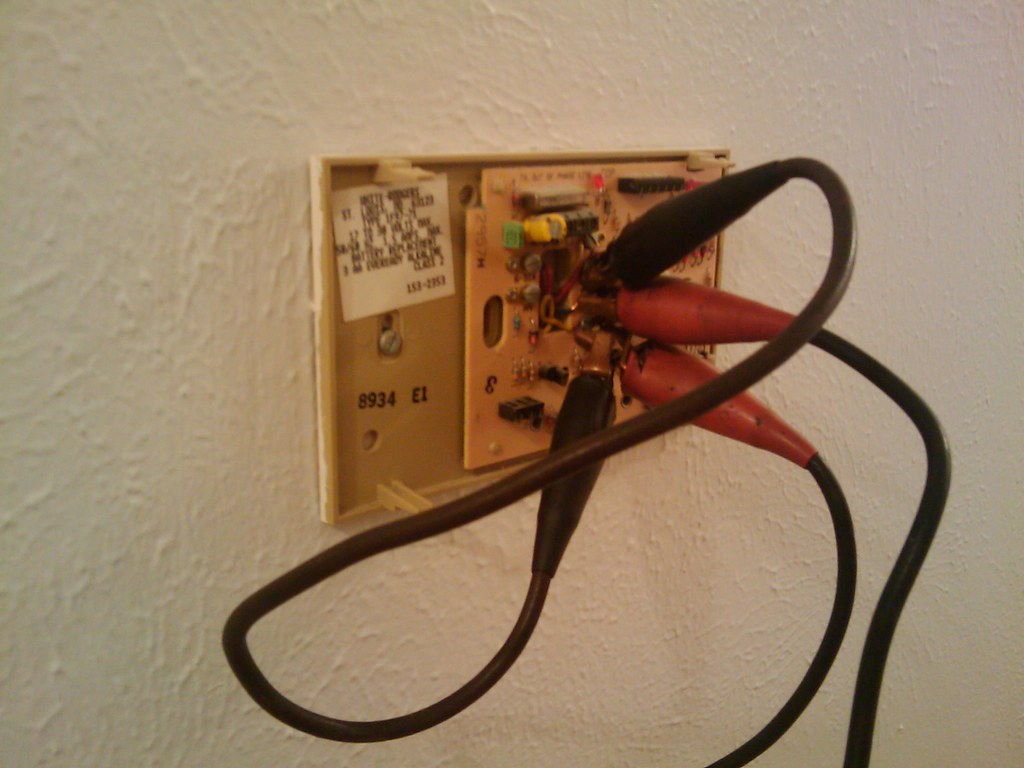 Thermostat Problem