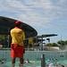 Lifeguard On Duty © Trevor_Page